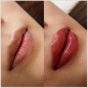Lip Blush service kl